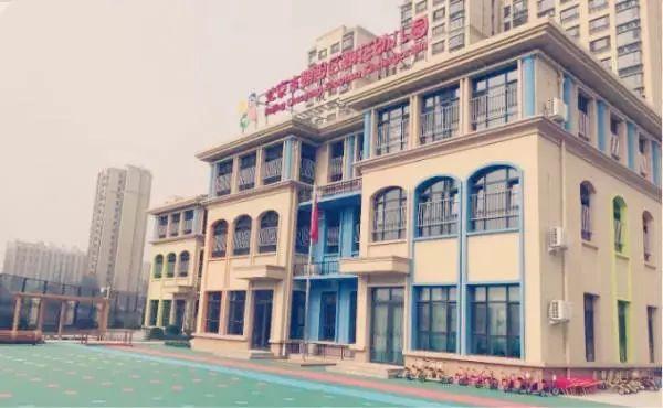 北京朝花幼儿园集团